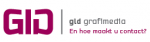 Logo GLD Grafimedia
