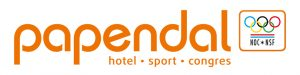 Logo Papendal sport
