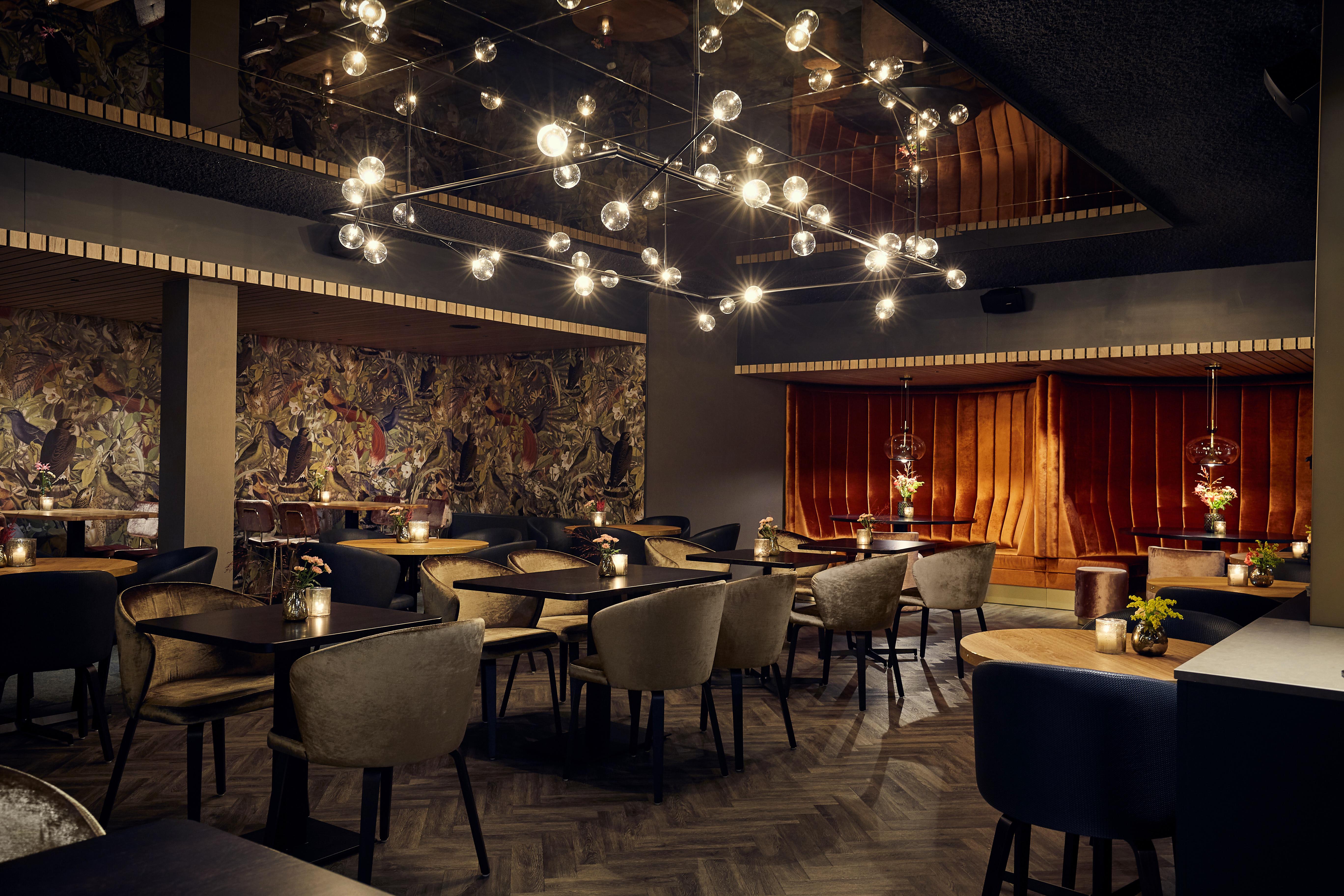 Bar-brasserie Hotel Arnhem